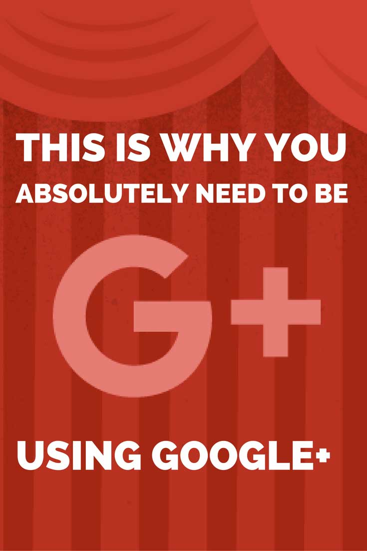 google+ for marketing