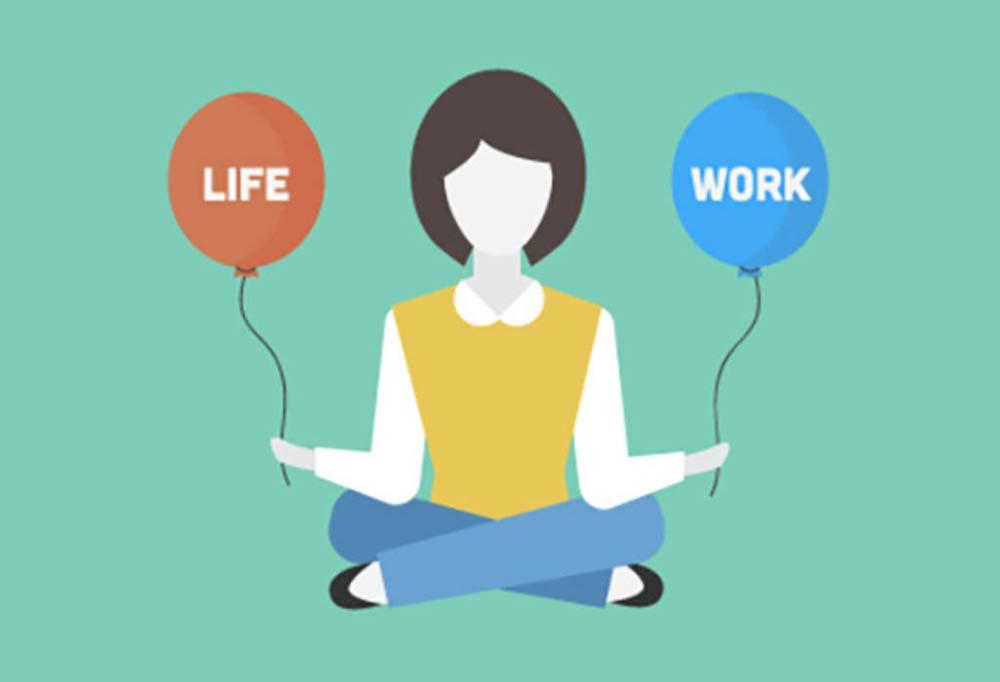 work vs life balance 1