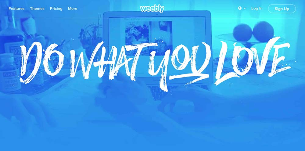 weebly 4 review