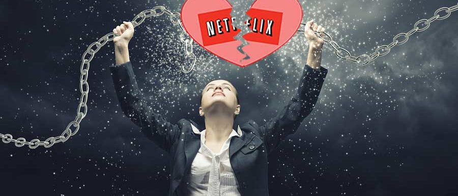 3 Reasons Why I Quit Netflix For Good (and You Should Too)
