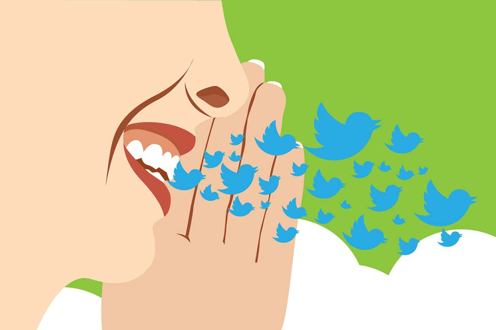 how to get your tweets noticed