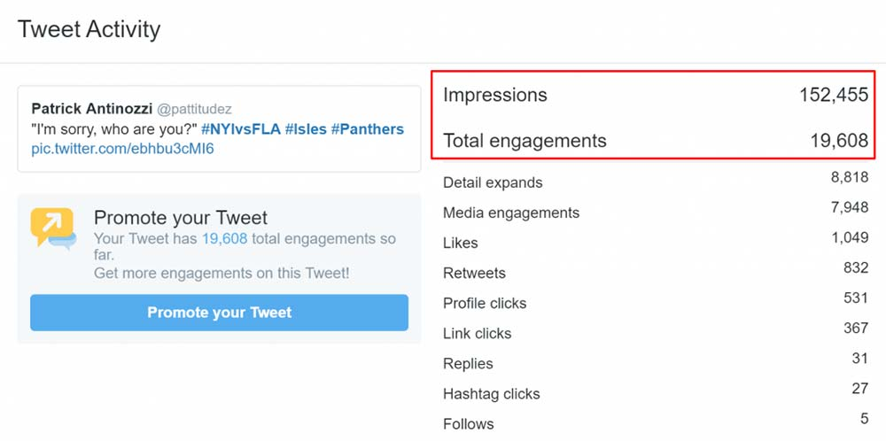 how to go viral on twitter 1