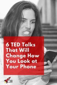 ted talks smartphones