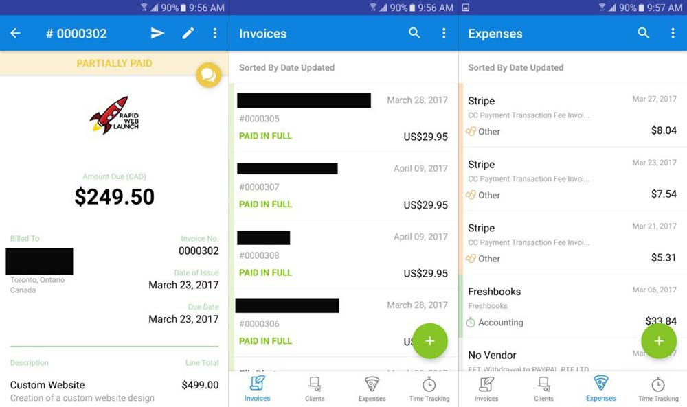 freshbooks mobile app combined 1 1