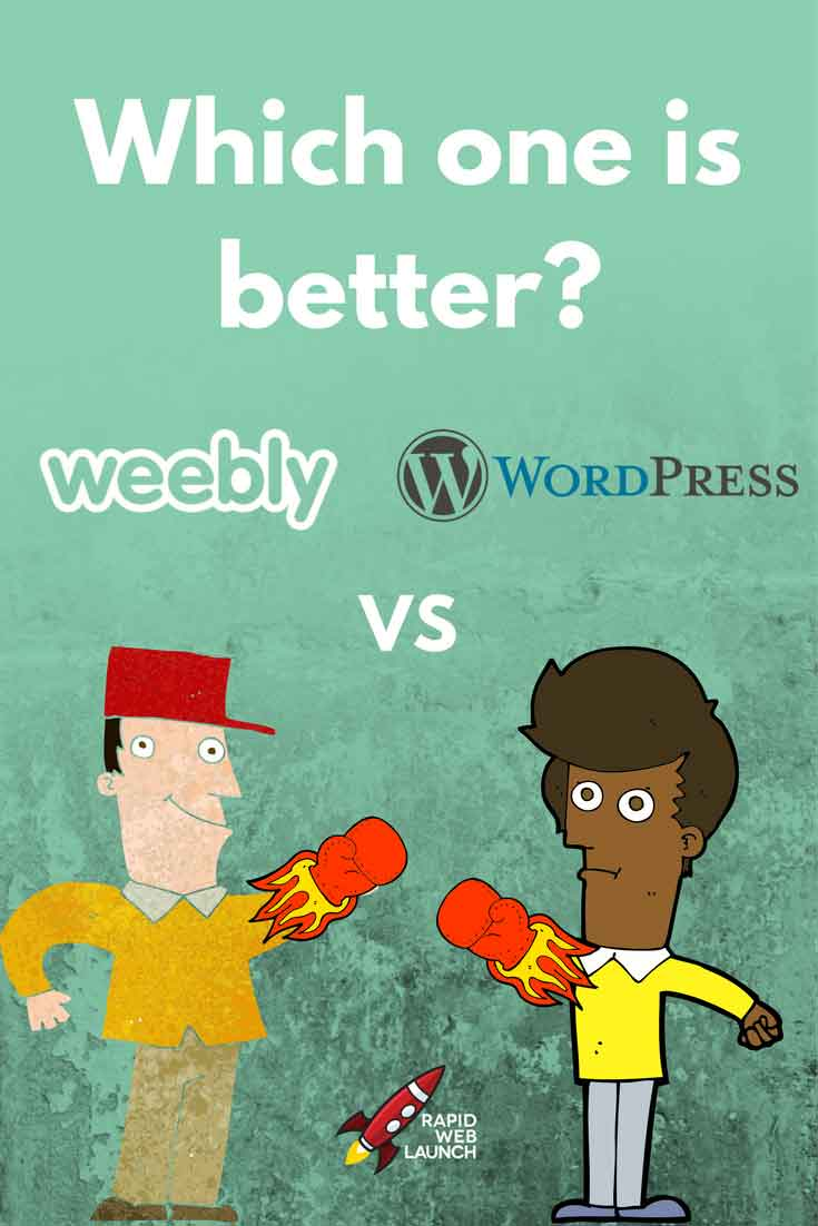 Choosing the right web design platform for your business is no easy task. If you've narrowed it down to Weebly vs WordPress, here's how you can choose.