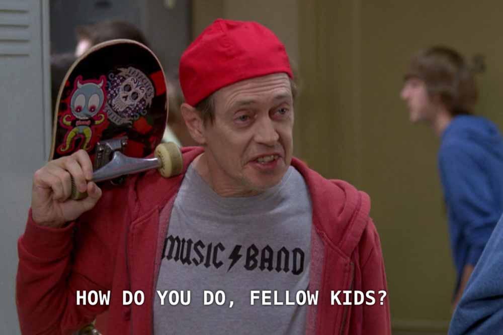 how do you do fellow kids 1