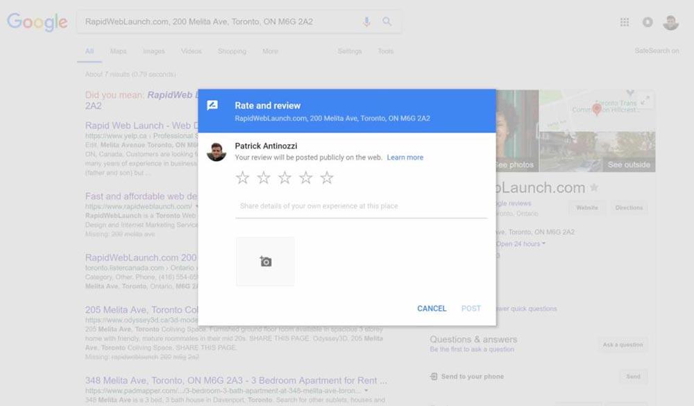 how get more google reviews 4 1