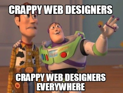 how to start web design business