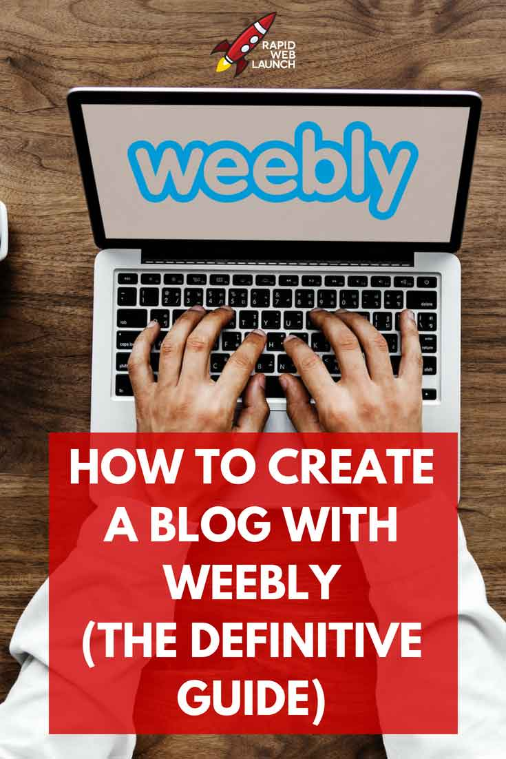 Looking to start a blog? Weebly could be just the right option for you. Follow my in-depth and humorous guide to creating your own blog with Weebly. 💪