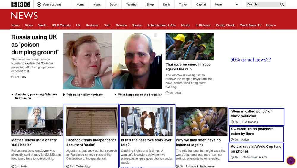 bbc news web version 1