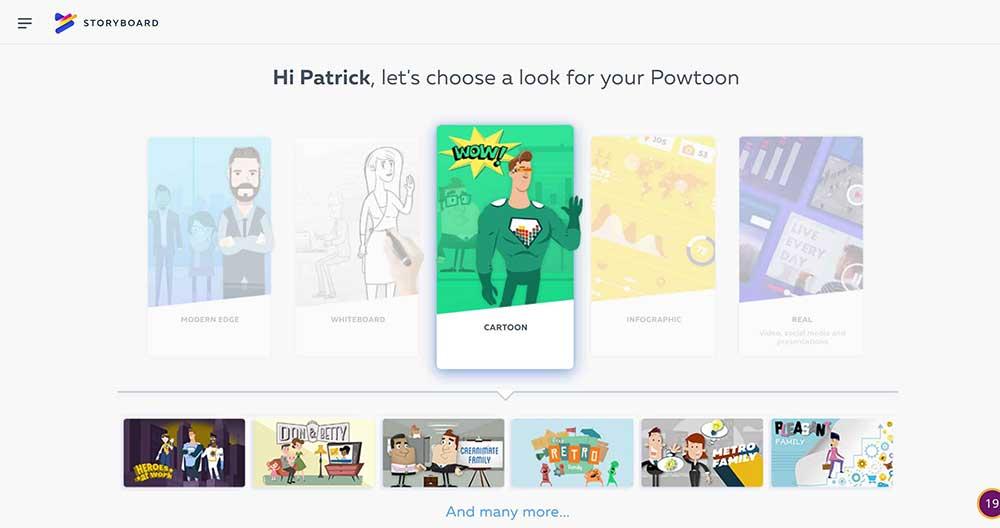 powtoon review