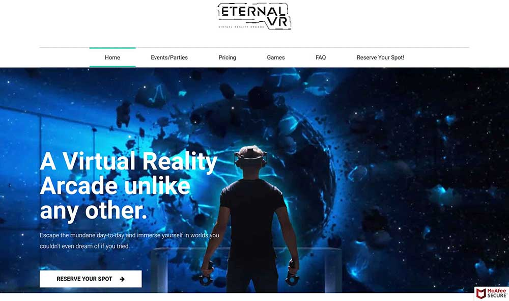 10 Cool Examples Of Modern Corporate Website Design