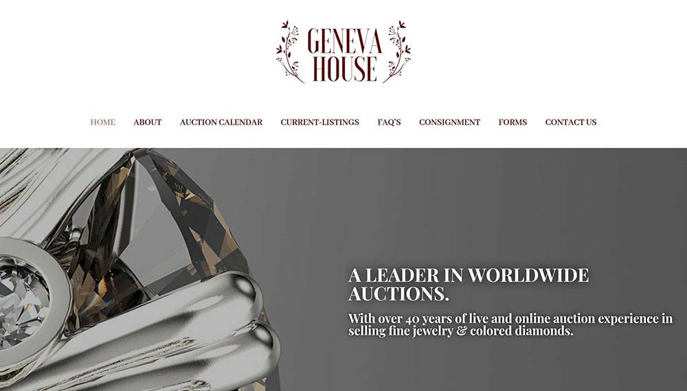 geneva house corporate website 1
