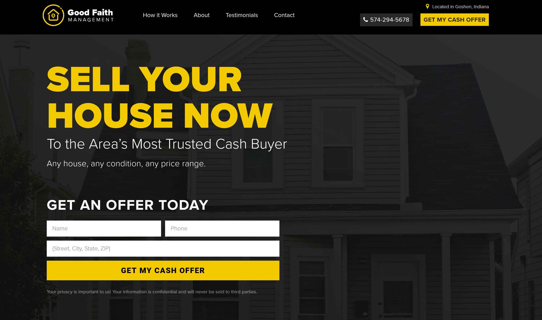 best coporate websites