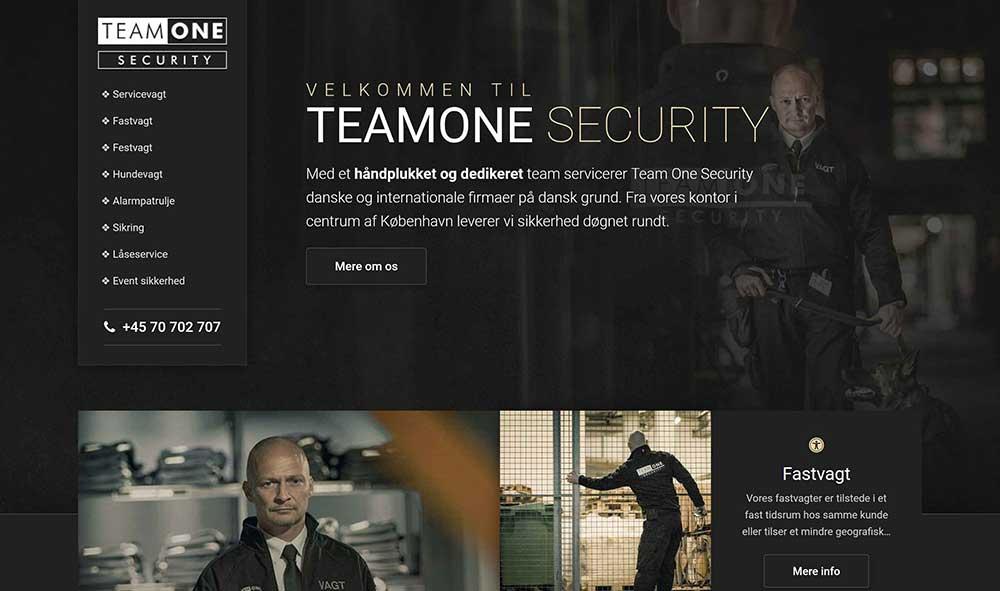 best corporate websites