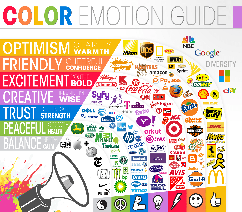 color brand guide