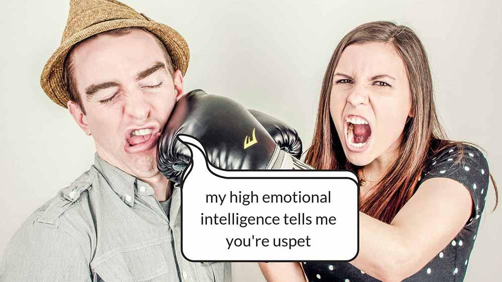 emotional intelligence funny 1 1