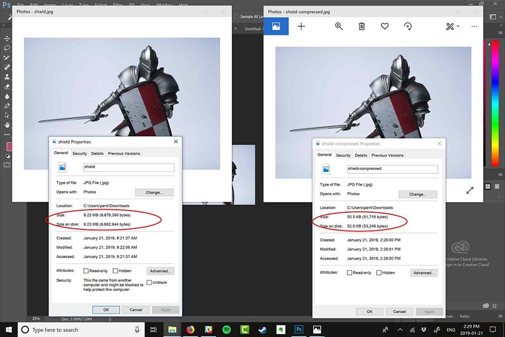 improve website loading speeds