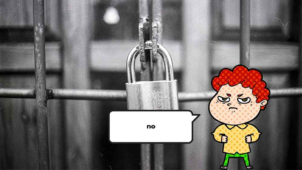 stop gating blog content 1