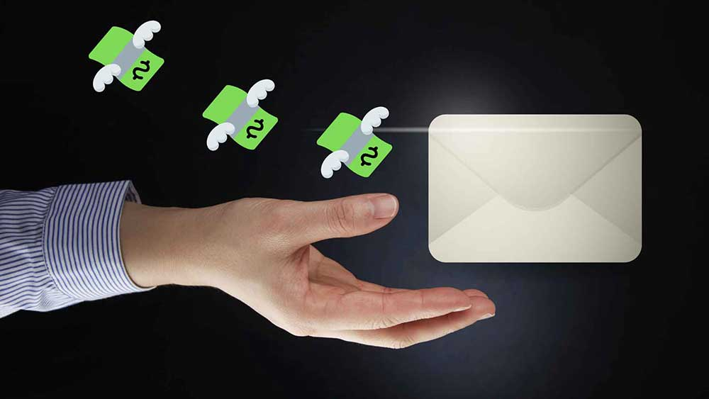 email hosting 1