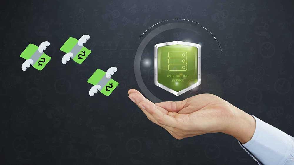 passive income web hosting 1
