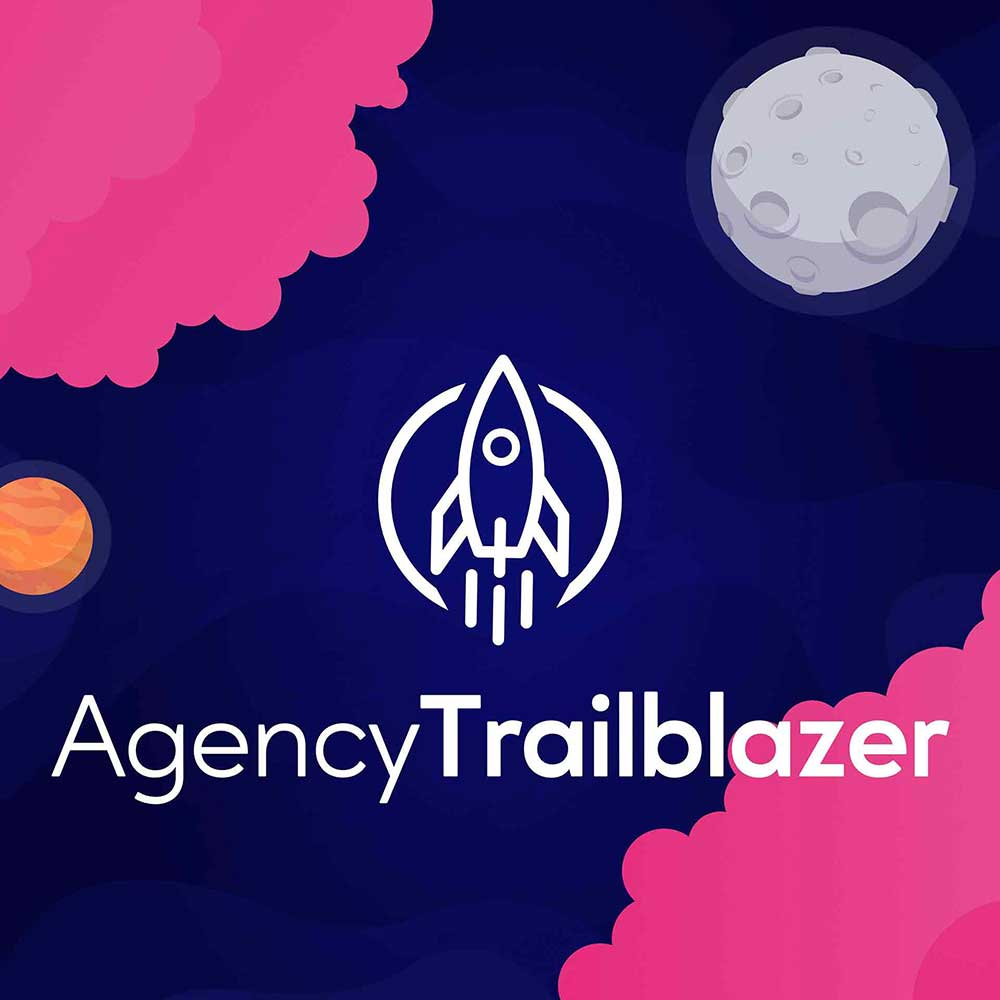 agency trailblazer podcast 1