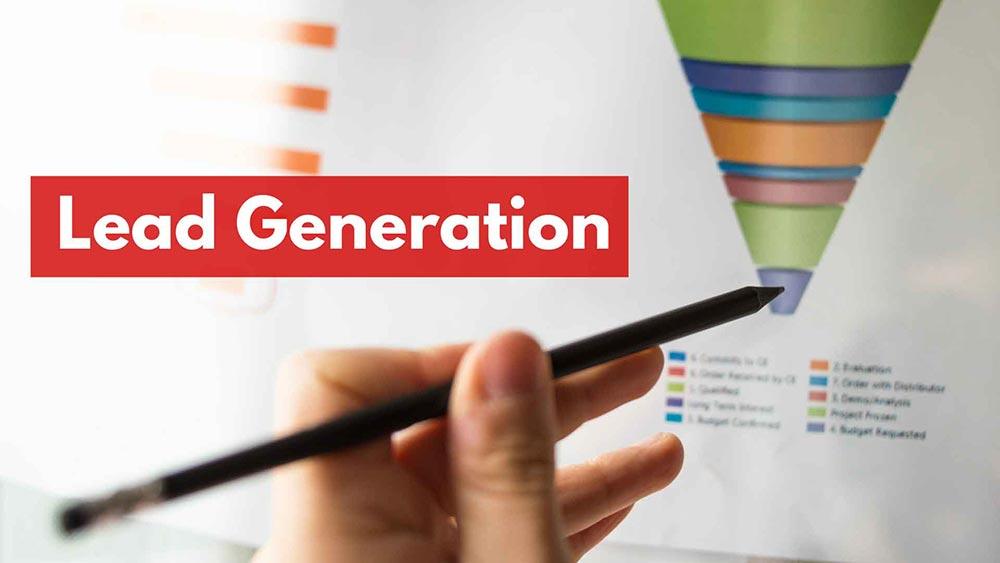 lead generation 1