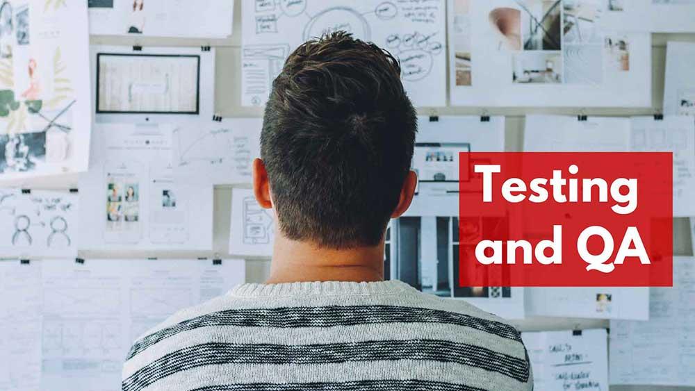 testing and qa 1