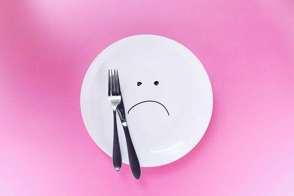 poor diet habit 1