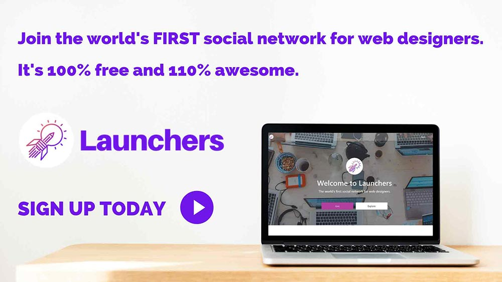 launchers ad 1