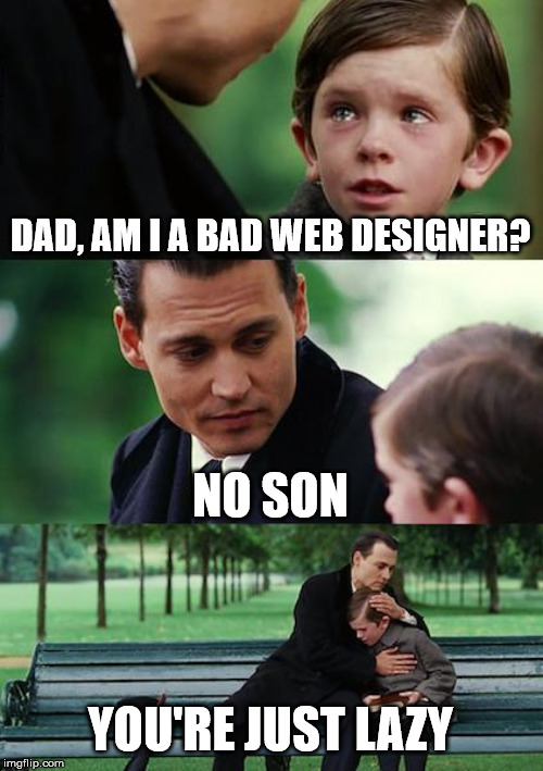 web design meme 23