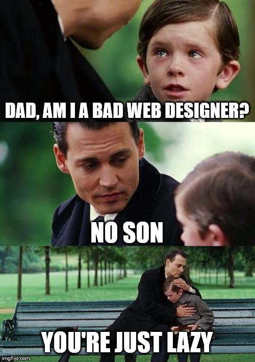 web design meme 23