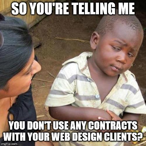 web design meme 25