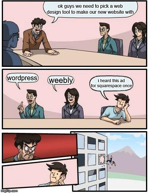web design meme 9