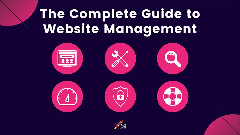 website management cta