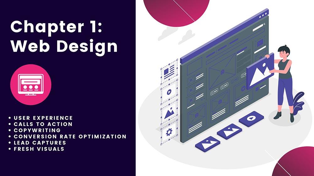 website management guide web design 1