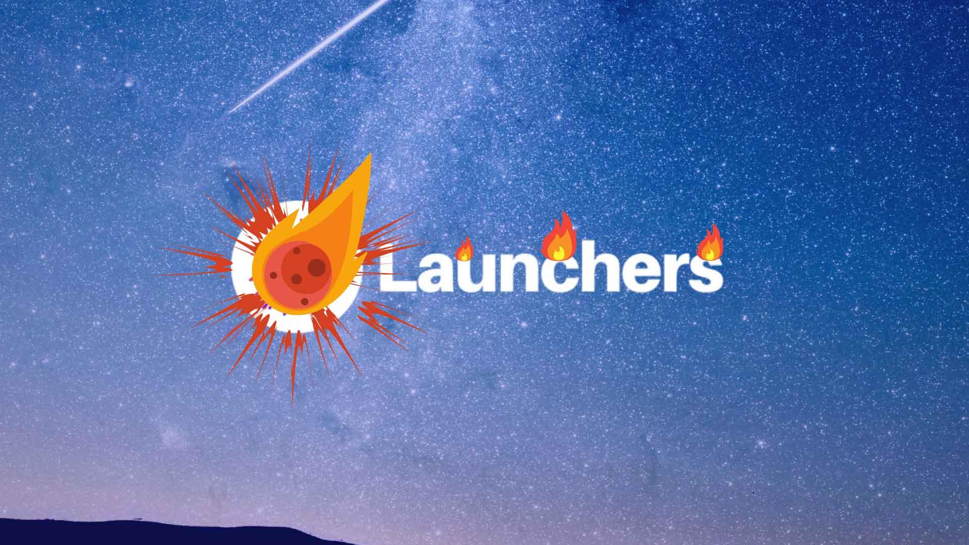 launchers canceled